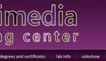 Multimedia Learning Center